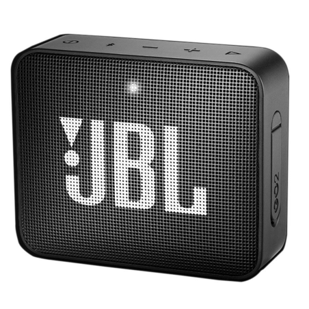 JBL Go 2 portable Bluetooth speaker for $20 in-store
