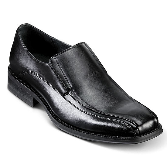 JF J. Ferrar men's dash dress shoes for $20