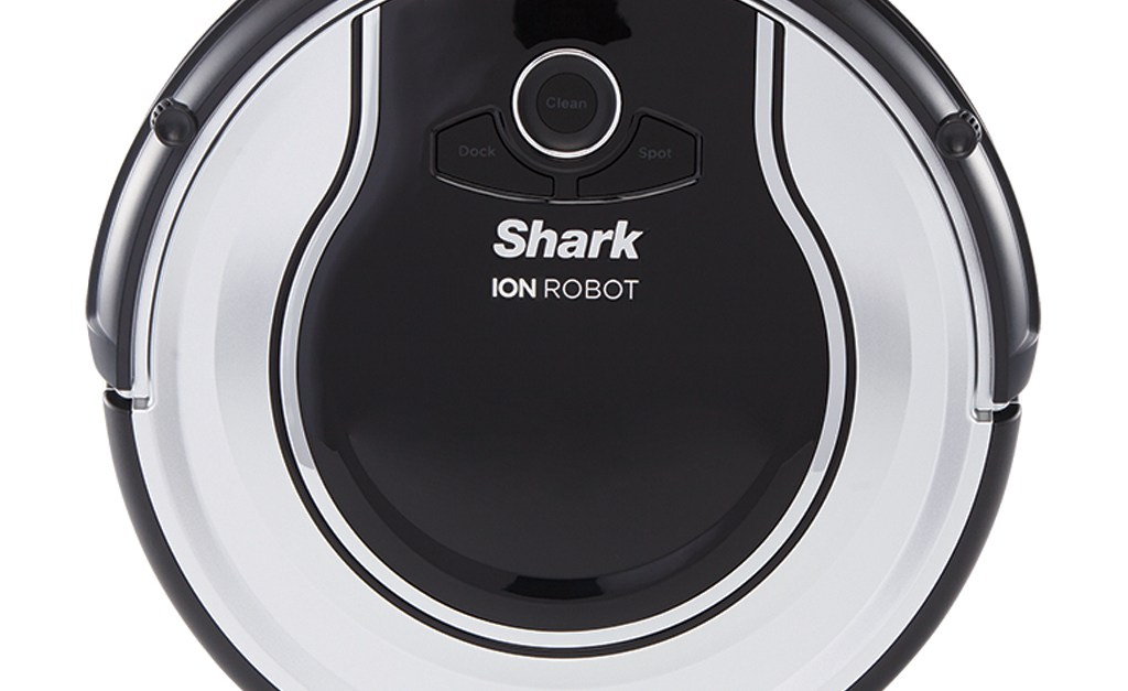 Shark ION RV700 robot vacuum for $100