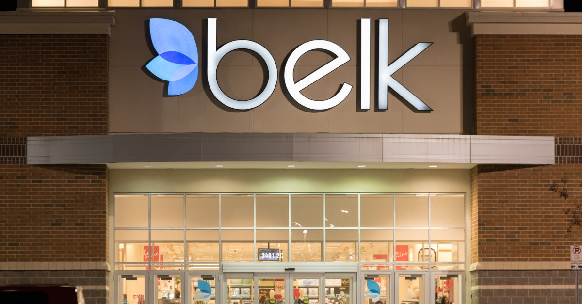 Belk's official Black Friday ad: Here are the best deals!