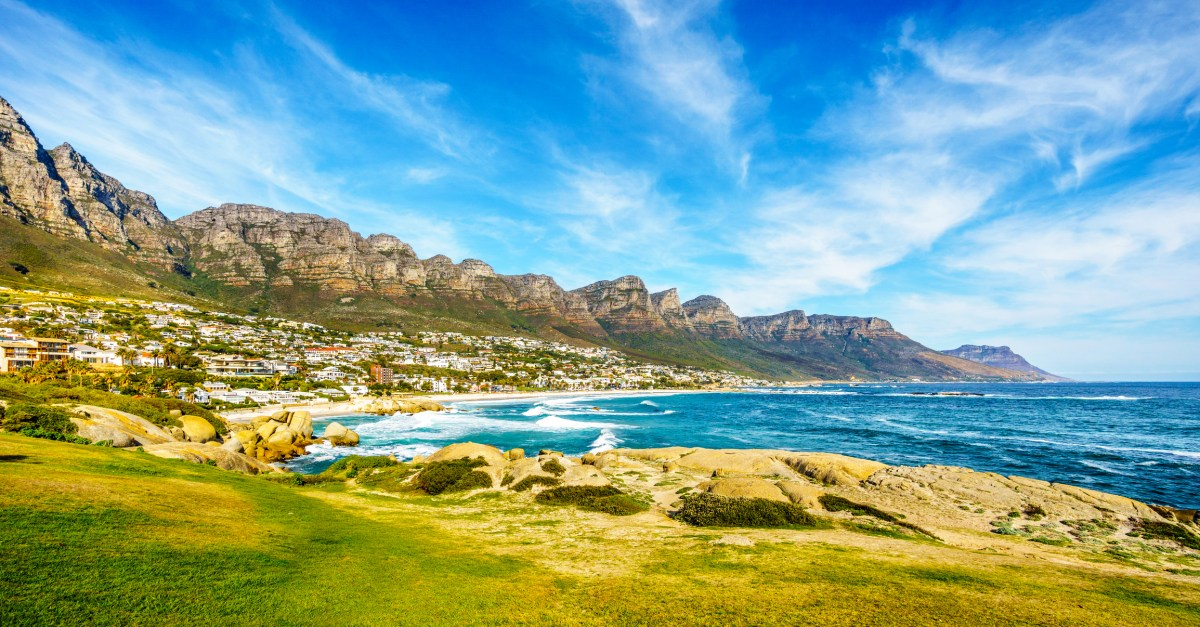 Ends today! Flights to South Africa from $749 round-trip