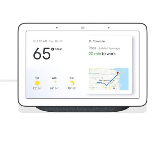 Get a FREE Google Nest Hub or Amazon Fire TV Stick with Sling TV service