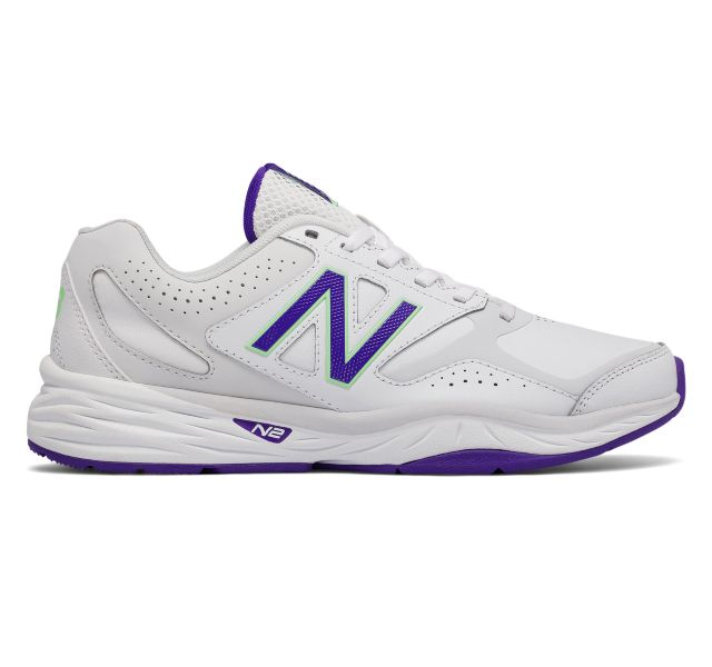 Today only: Women's New Balance 824 trainer shoes for $38 shipped