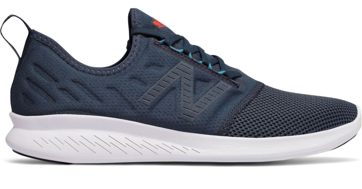 New Balance FuelCore Coast v4 women's shoes for $29 shipped