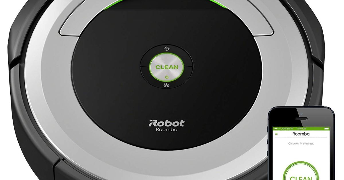 Prime members: iRobot Roomba 690 robot vacuum for $229