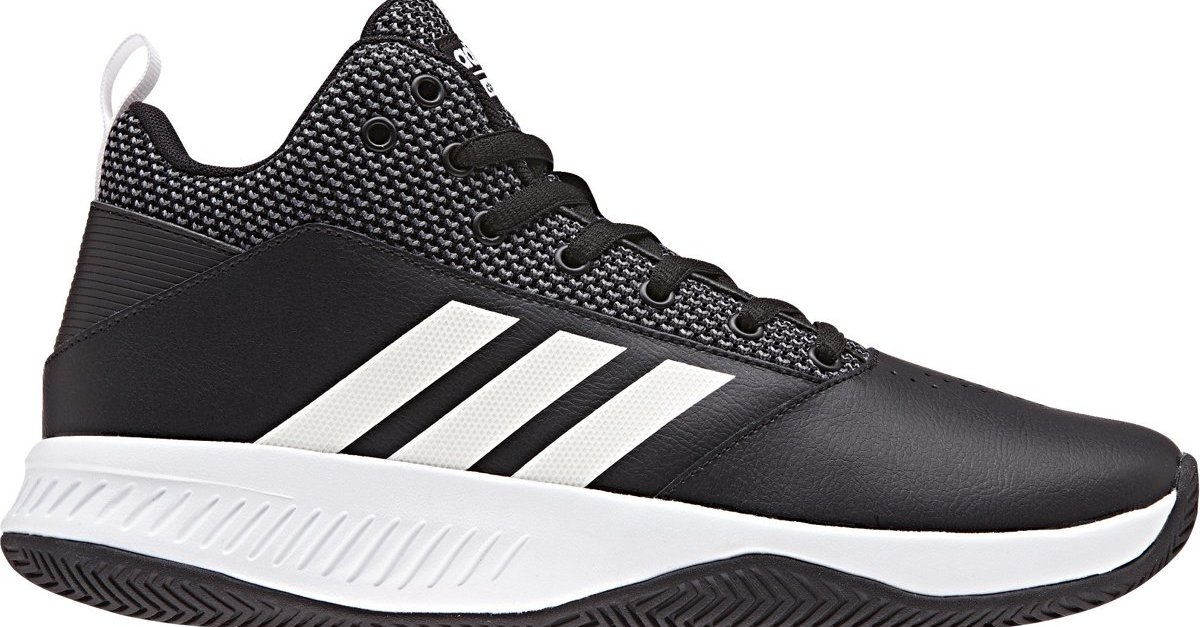 Adidas Men's Cloudfoam Ilation 2.0 basketball shoes for $25