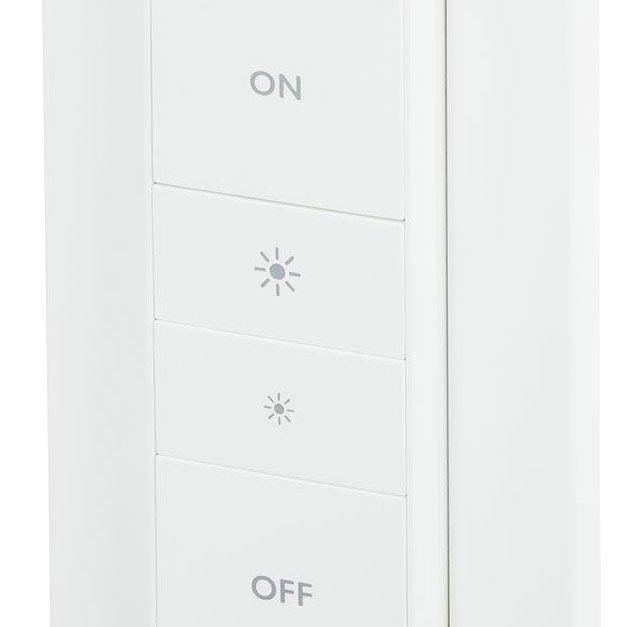 Philips Hue smart dimmer switch with remote for $20