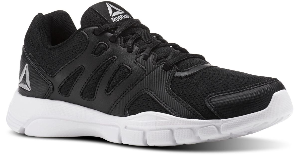 Reebok women's Trainfusion Nine 3.0 shoes for $25