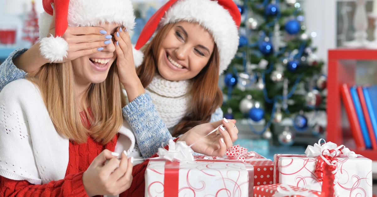 Gifts for her: 10 great gift ideas starting at $10