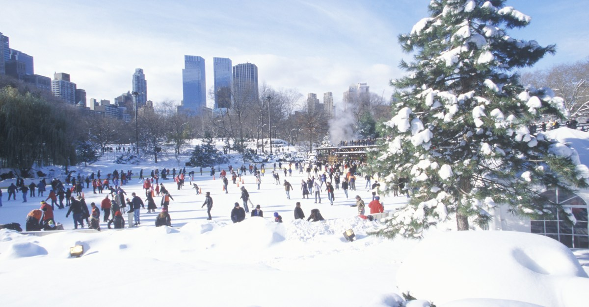 Things to do in NYC: 2-for-1 winter events