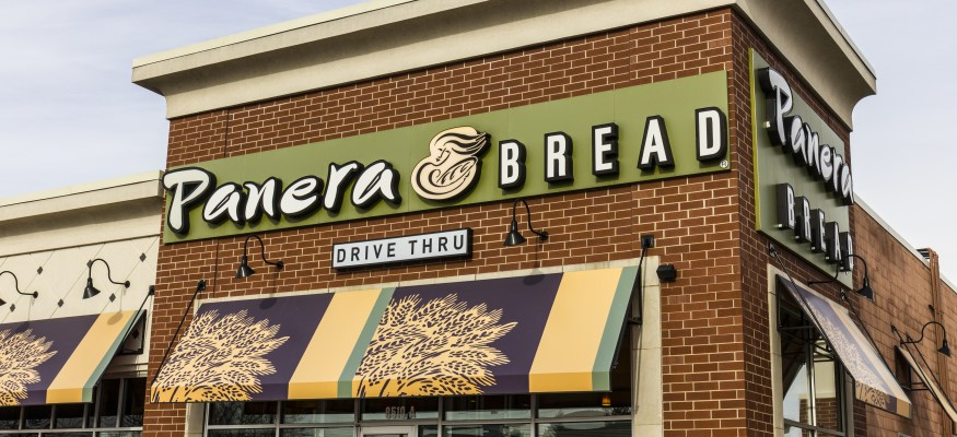 MyPanera: Get a FREE bagel every day now through the end of the year!