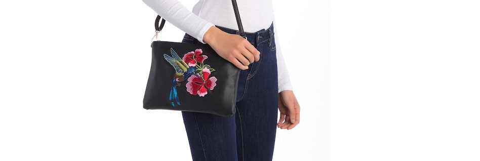 Nordstrom Rack: Save up to 75% on women's crossbody bags