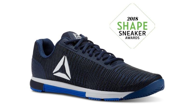 Reebok men's Speed TR Flexweave shoes for $35