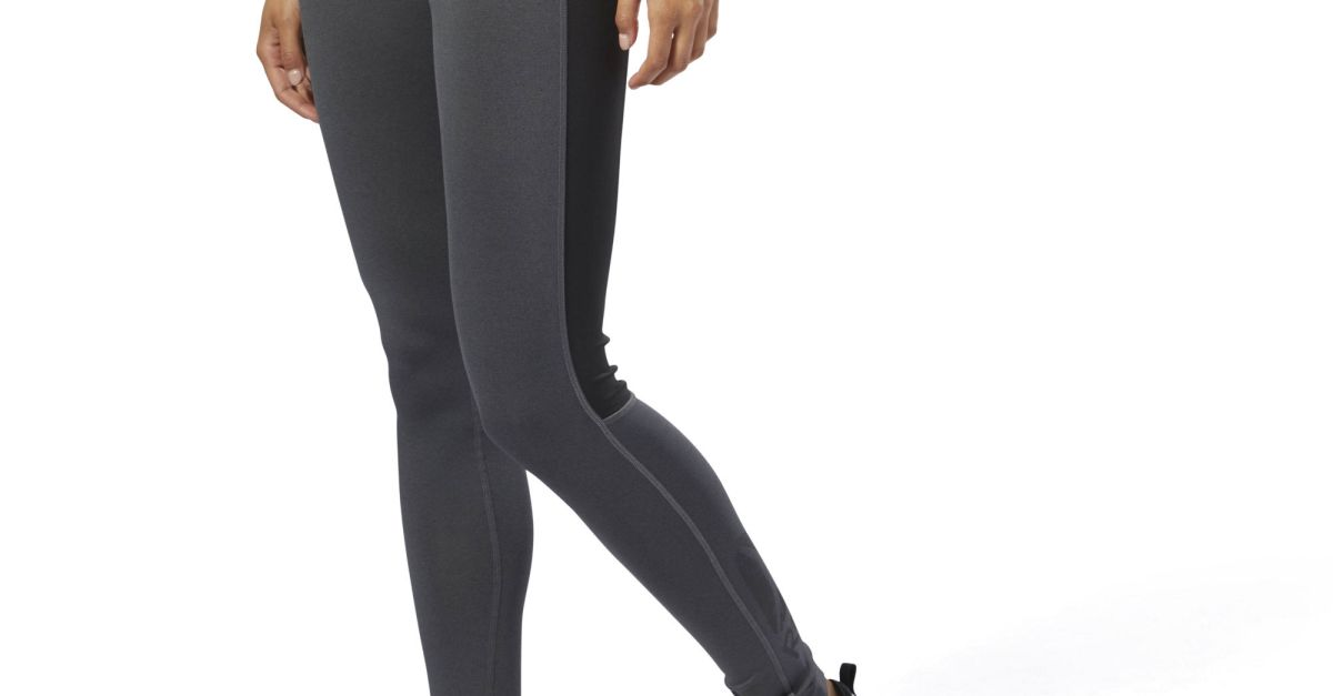 Reebok women's workout tights for $15 or 2 for $26
