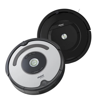 Today only: Refurbished iRobot Roomba 655 robotic vacuum for $164 shipped