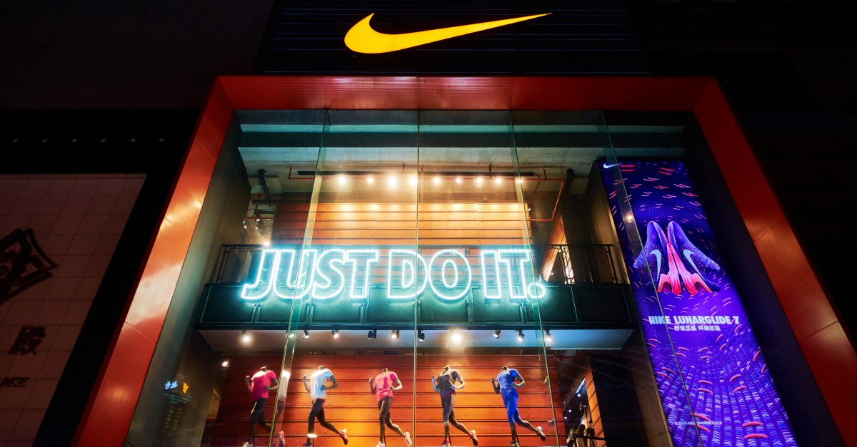 Nike promo code: Take 25% off select styles