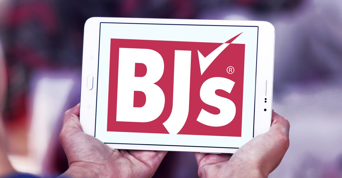 7 great deals at BJ's Wholesale today