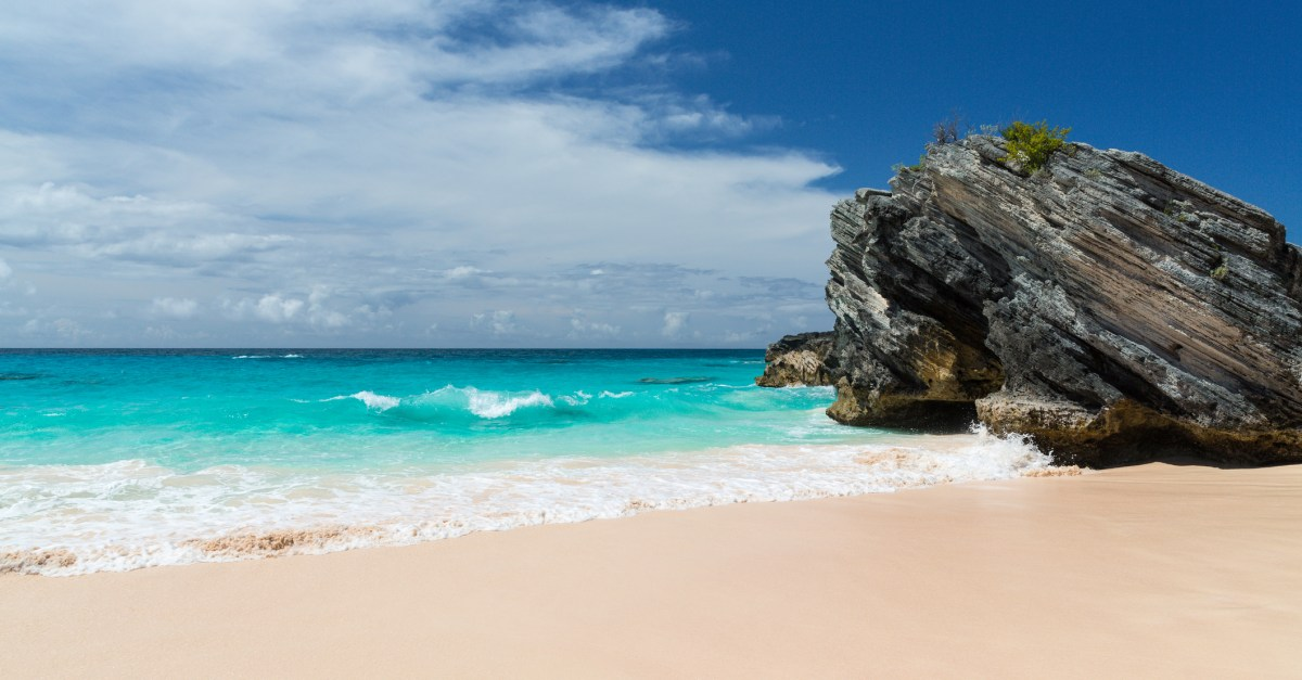 Ends today! 5-day Bermuda cruise on Norwegian from $449