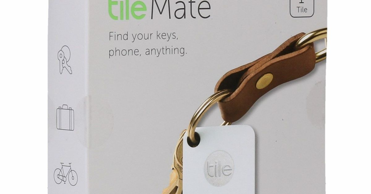 Tile Mate for $10, free shipping
