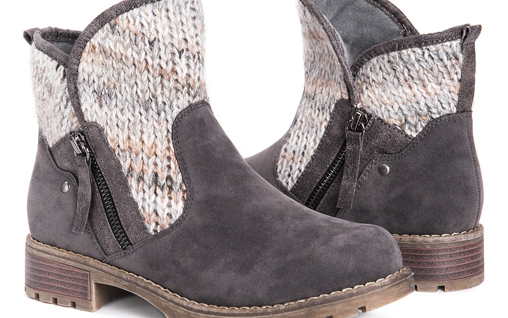 Today only: Muk Luks boots from $13
