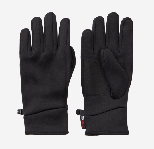 Final sale! 32 Degrees men's knit Winter gloves only $7