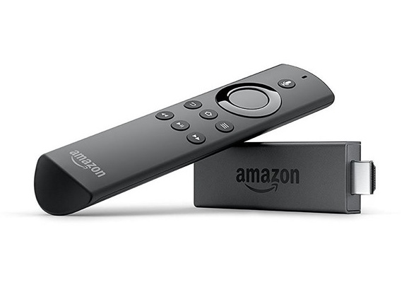 Today only: AmazonFire TV Stick with Alexa voice remote for $25