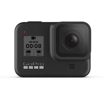 GoPro HERO8 for $300 with trade-in