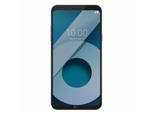 LG Q6 32GB unlocked smartphone for $150