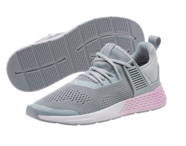 Puma Insurge Eng Mesh sneakers for $35, free shipping