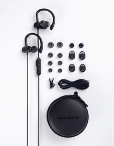 anker soundcore headphones