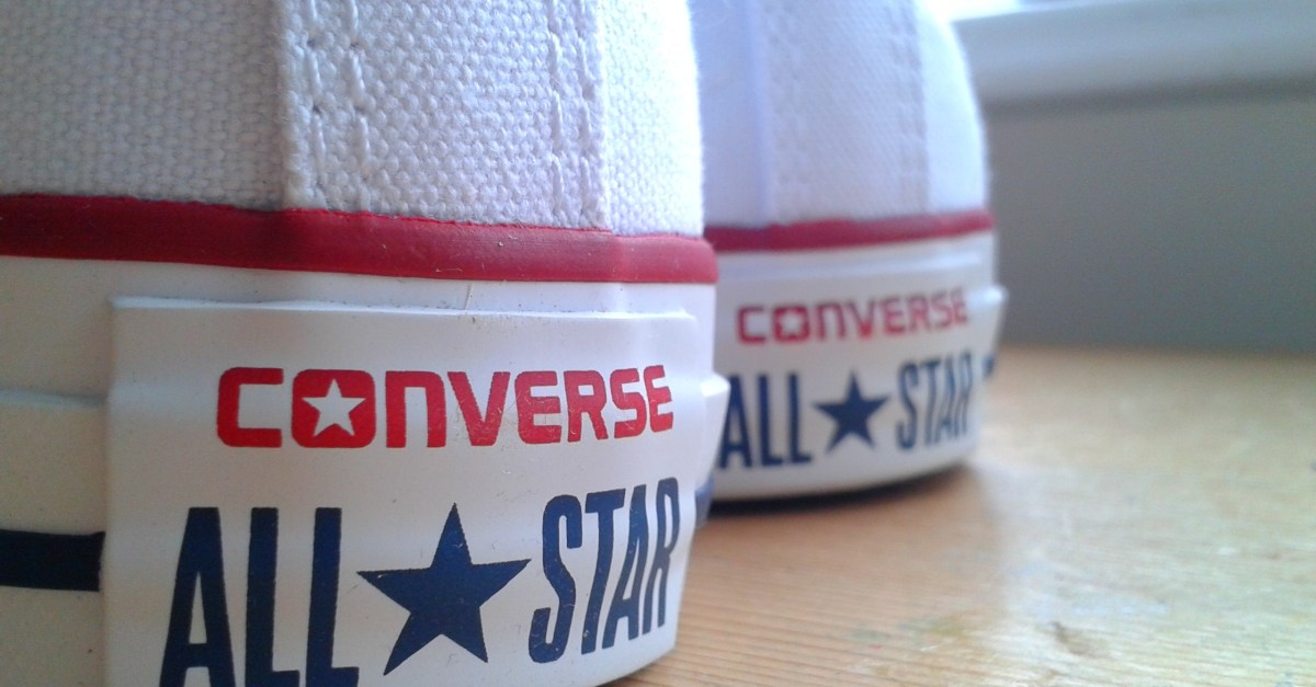 Converse promo code: Get select shoes for just $25
