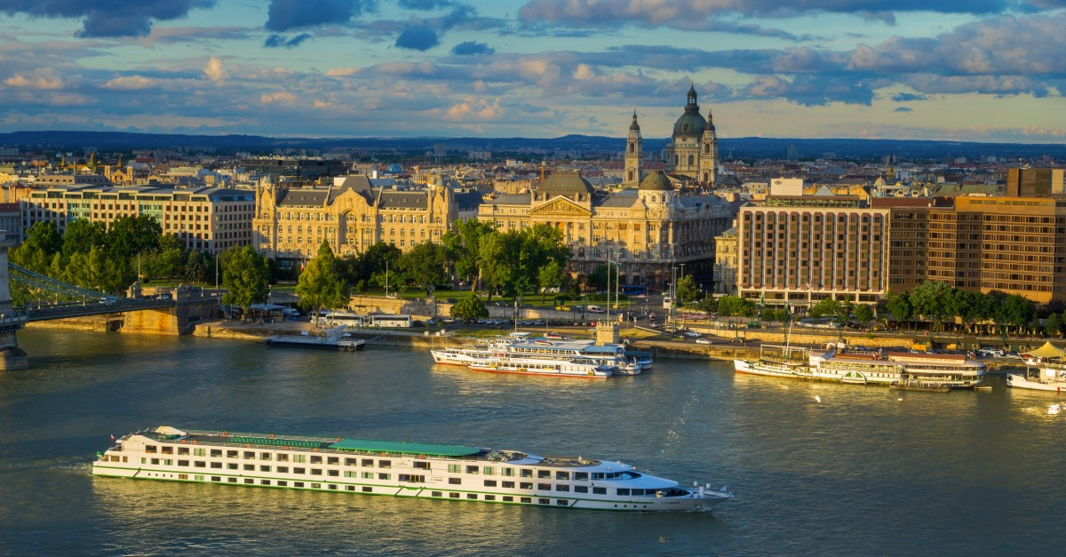 Last-minute Europe river cruises with extras from $1,359