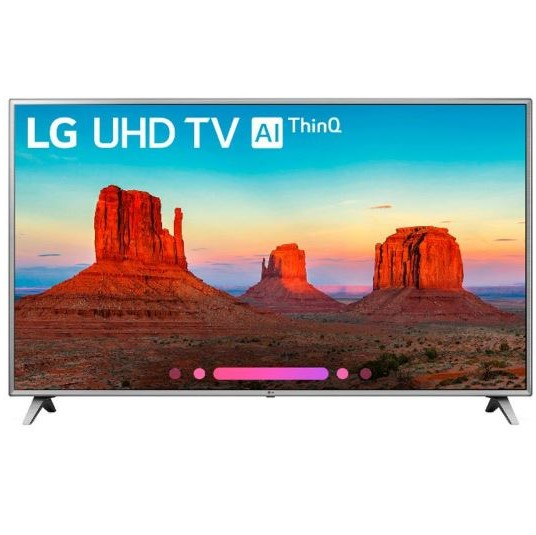  In-store only: LG 75″ UHD HDR 4k smart TV for $800 at Micro Center