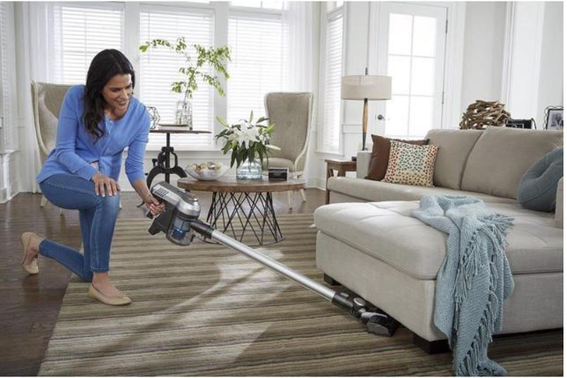 Hoover Cruise cordless ultra-light stick vacuum for $60, free shipping