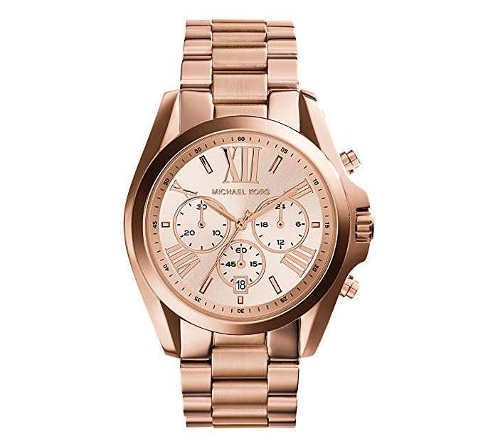 Today only: Jewelry and watches from $26 at Amazon