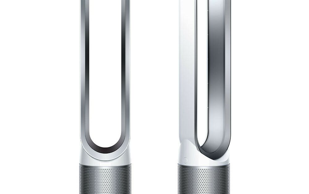 Refurbished Dyson purifier fan for $170, free shipping