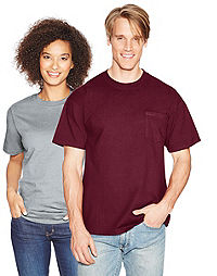 Hanes items from $2, free shipping