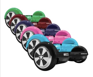Today only: GoTrax Hoverfly hoverboards for $84 shipped