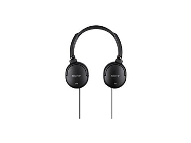 Sony refurbished noise-canceling headphones for $12, free shipping