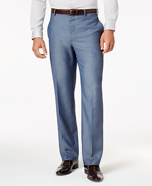 Men's pants from $11 at Macy's