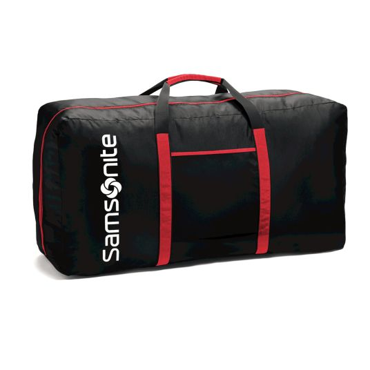 Samsonite Tote-A-Ton duffle bag for $19, free shipping