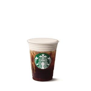 Take 20% off Starbucks beverages at Target