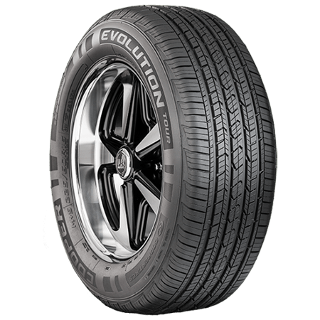 Save $30 when you buy 2 select Cooper tires