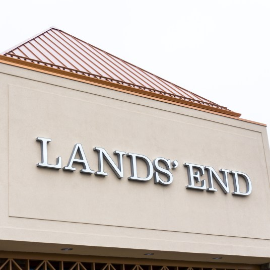 Lands' End coupon: Save 50% on your order