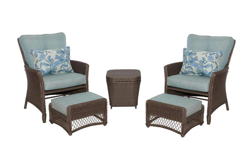 Today only: Outdoor furniture from $149 at The Home Depot