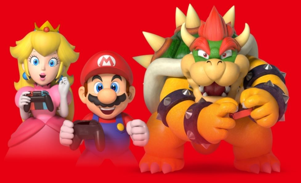 Nintendo Switch Online: Get up to 12 months FREE!