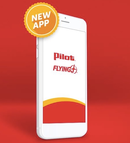 Get a FREE drink every day this month at Pilot Flying J