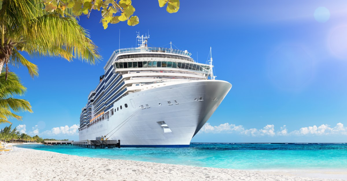 7-night MSC Caribbean cruise from $209