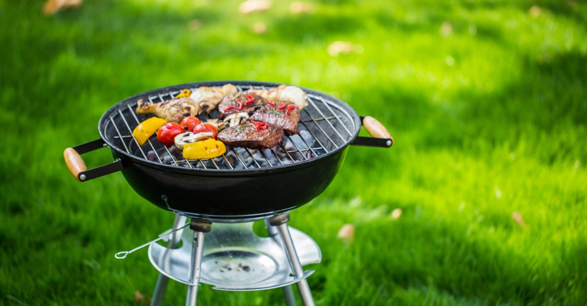 7 best deals on grills right now