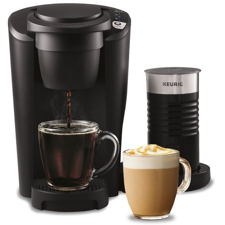 Keurig K-Latte single serve coffee and latte maker for $80, free shipping